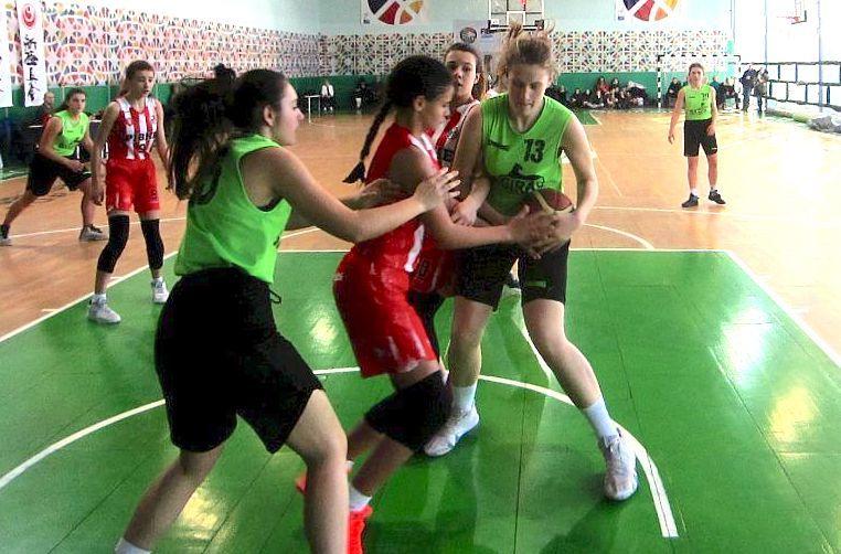 Фінал ВЮБЛ (дівчата-2005): визначено фіналістів змагань