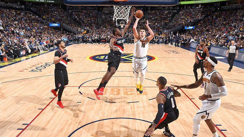 Матчі плей-оф НБА 8 травня: результати і відео моментів