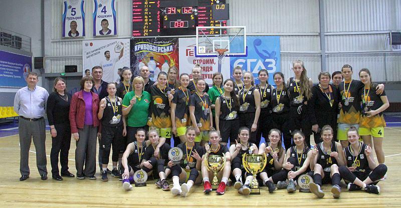 У Одесі визначився чемпіон України в Вищій лізі серед жінок: фотогалерея