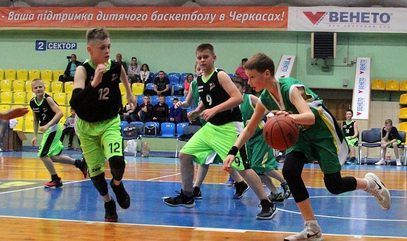 Юнаки Хіміка перемогли в дивізіоні Б ВЮБЛ серед команд 2007 р.н.