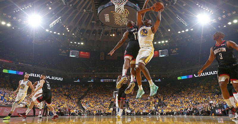 Матчі плей-оф НБА 9 травня: результати і відео моментів