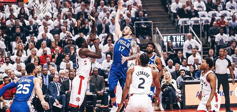 Матчі плей-оф НБА 10 травня: результати і відео моментів