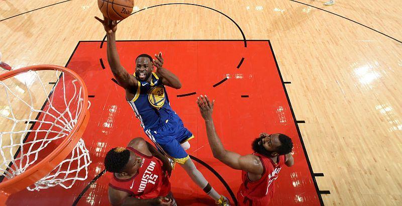 Найкращі моменти матчів другого раунду плей-оф НБА