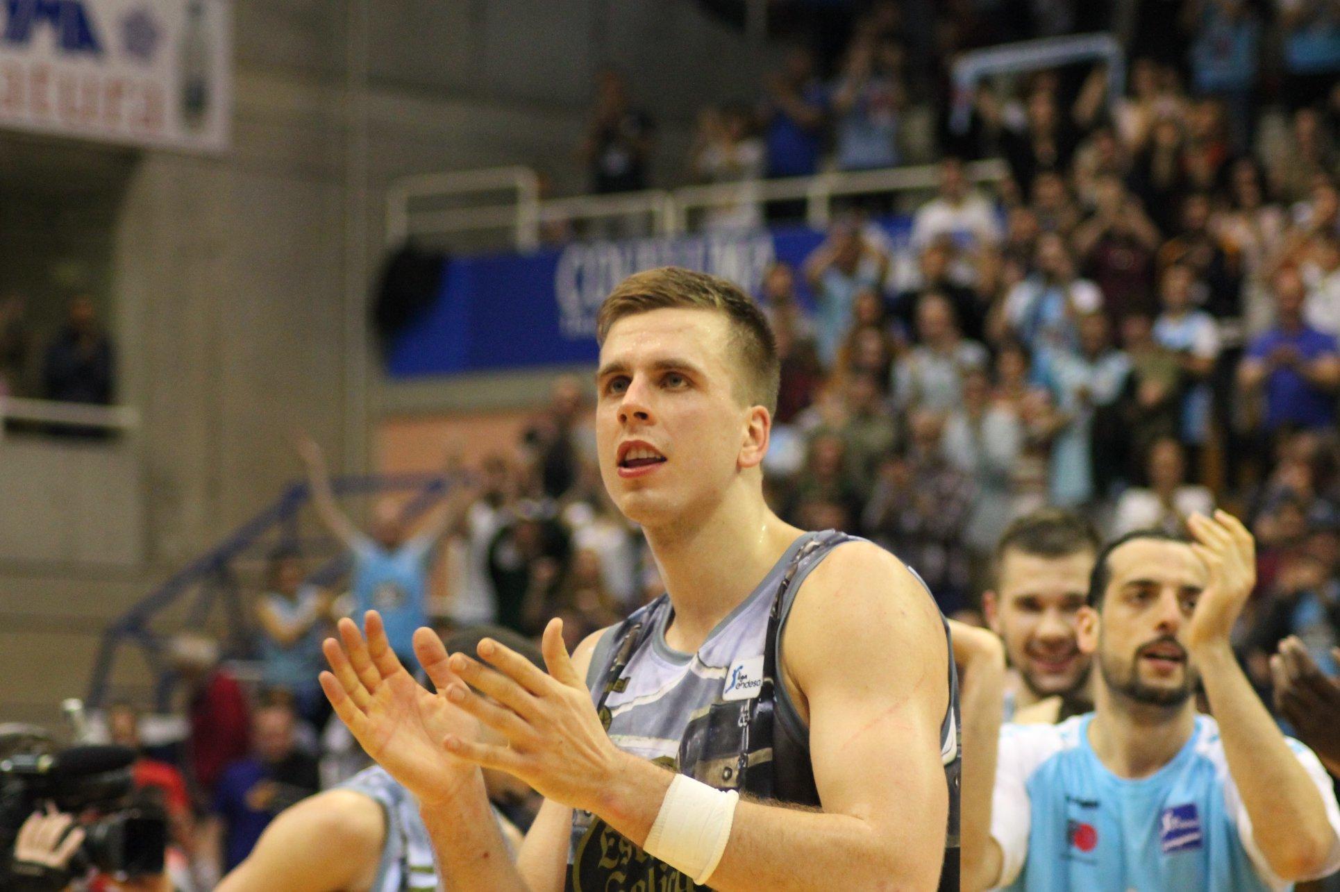 Українець претендує на титул MVP чемпіонату Іспанії і посідає друге місце в опитуванні