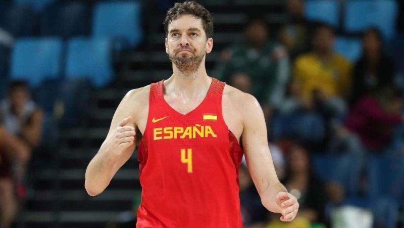 Лідер збірної Іспанії не зіграє на чемпіонаті світу