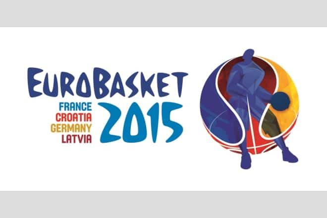 Борис Рижик та Сергій Защук судитимуть матчі ЄвроБаскету 2015