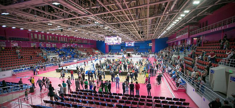 СБЛУ Таскомбанк: розклад матчів Фіналу чотирьох у чоловіків