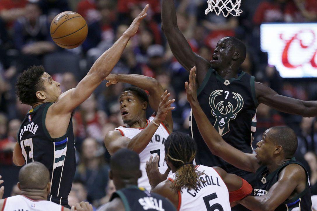 Матч плей-оф НБА 18 травня: результат і відео моментів