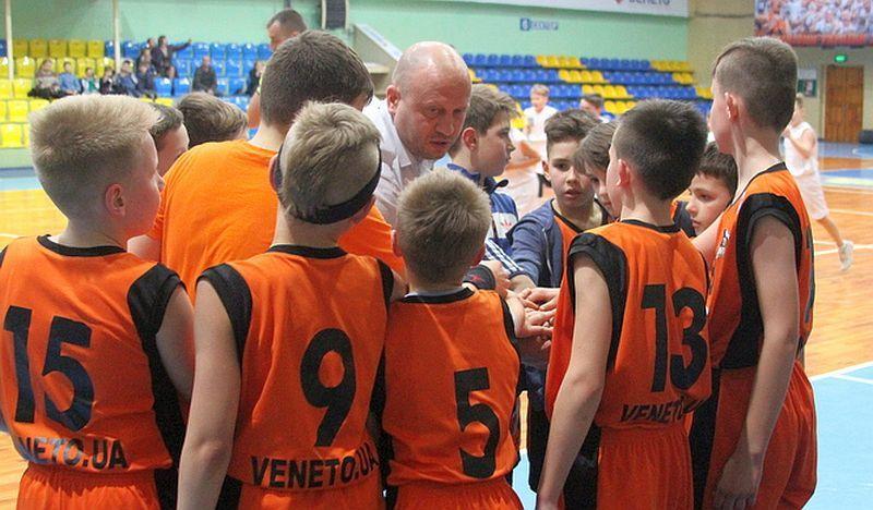 У Черкасах відбудеться фінальний тур ВЮБЛ серед юнаків 2008 р.н.