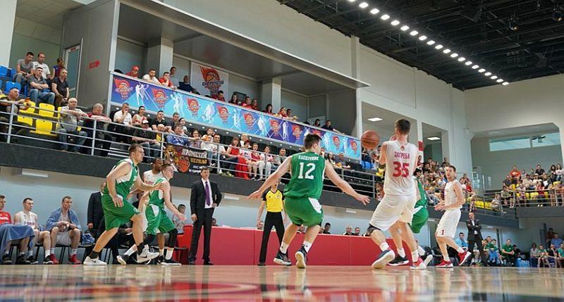 Як Прометей виходив у фінал Вищої ліги: фото та відео