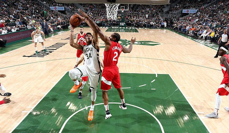 Матч плей-оф НБА 24 травня: результат і відео моментів