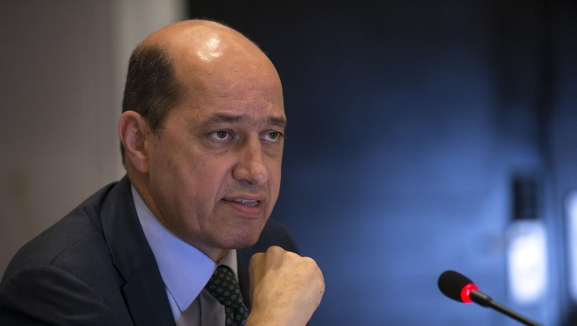 Тургая Деміреля переобрано президентом FIBA-Європа