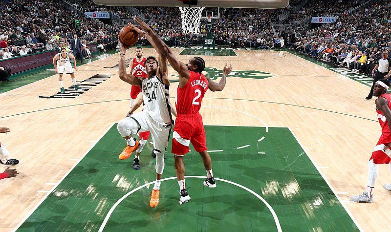 Матч плей-оф НБА 26 травня: результат і відео моментів
