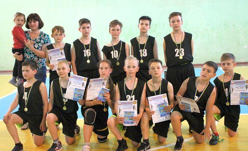 Завершилася першість Київщини серед юнаків 2009 року