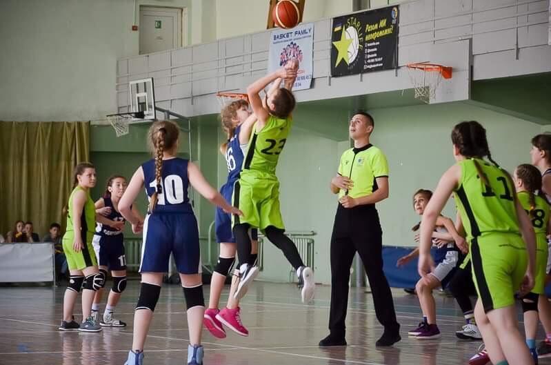ВЮБЛ (дівчата-2007): ВЕНЕТО-Черкаси і СЗОШ №22-Старлайф розпочали з перемог