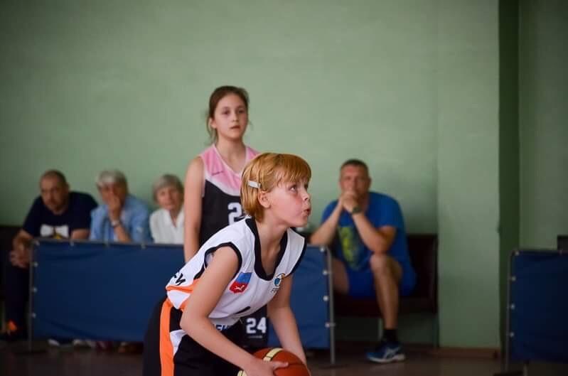 ВЮБЛ (дівчата-2007): фотогалерея фінальних ігор