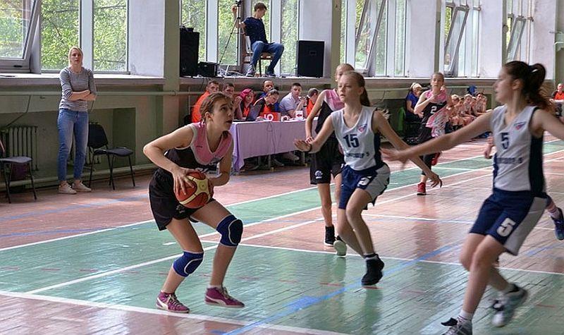 ВЮБЛ (дівчата-2007): онлайн відеотрансляція фіналу