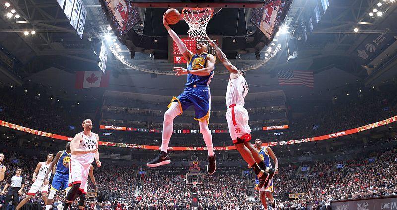 Матч фіналу НБА 31 травня: результат і відео моментів