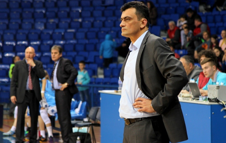 Горан Бошкович про турнір в Італії