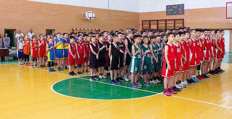 У Краматорську відбулися матчі юнацького чемпіонату Донеччини
