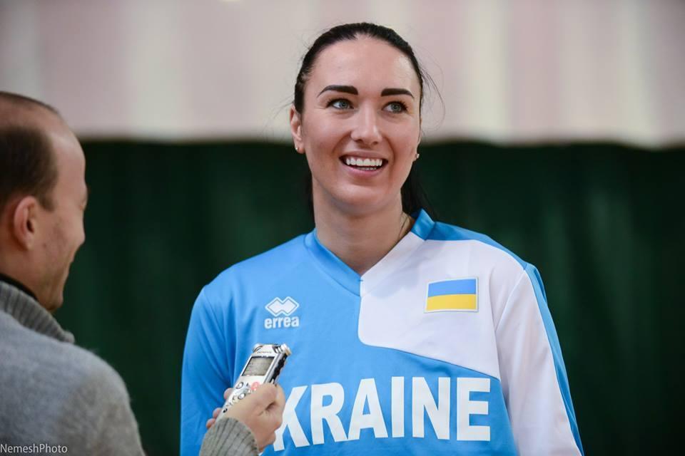 Запрошуємо ЗМІ на відкрите тренування національної збірної України