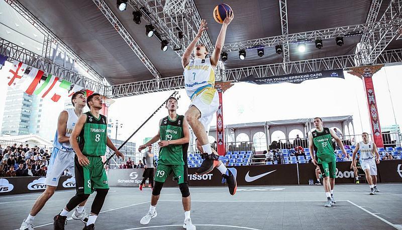 Визначився суперник збірної України в чвертьфіналі чемпіонату світу