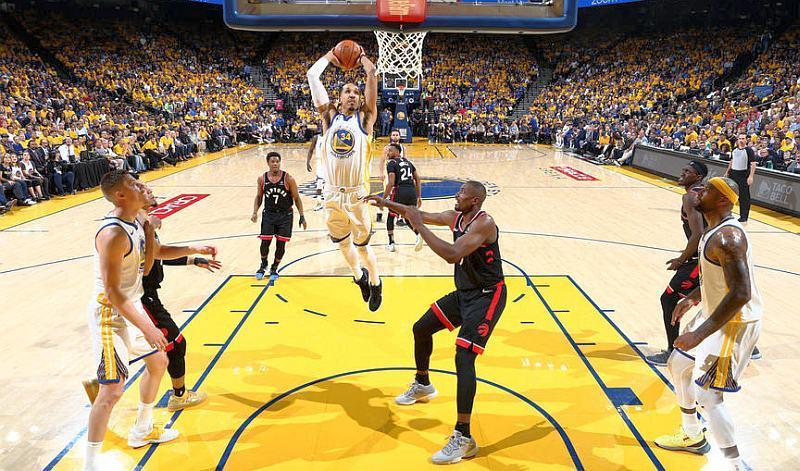 Матч фіналу НБА 6 червня: результат і відео моментів