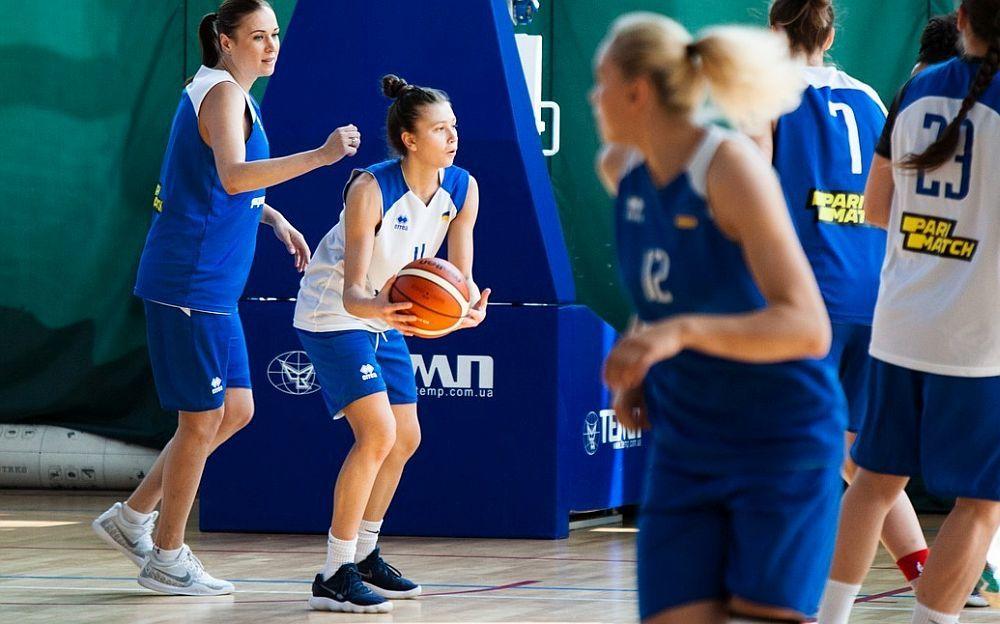 Оксана Фастова: перелякалася, коли отримала виклик у збірну