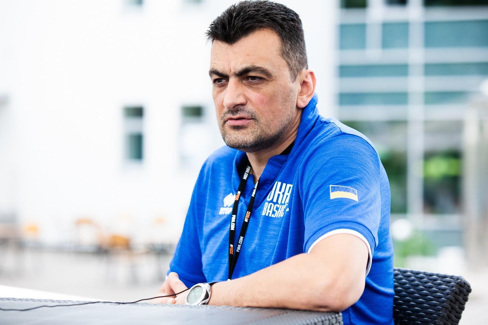 Збірна України перетнула екватор підготовки до Євро. Горан Бошковіч підбиває проміжні підсумки