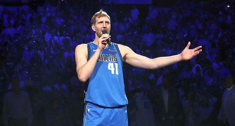 Знаменитий німецький баскетболіст отримає американське громадянство