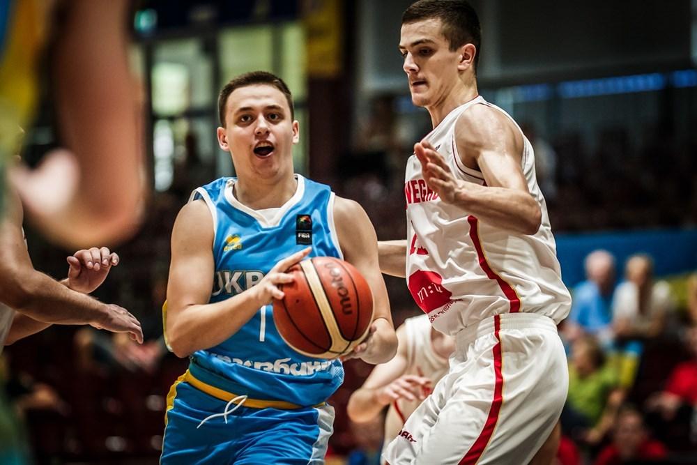 В Києві пройде міжнародний турнір за участю молодіжної та юніорської збірних України