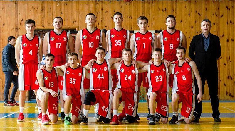 СНУ запрошує на навчання баскетболістів