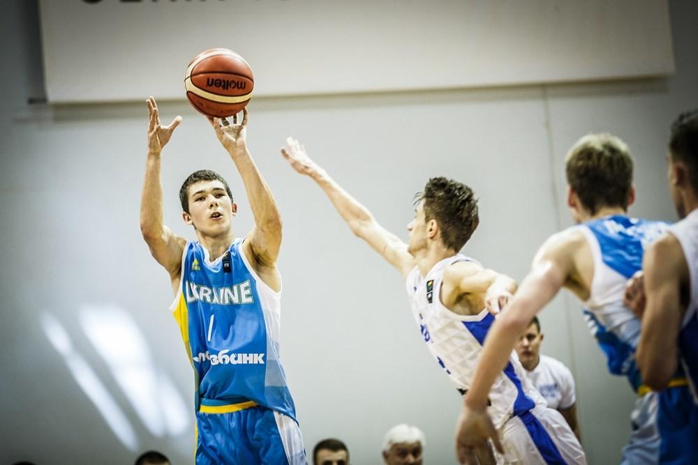 Визначився розширений склад та план підготовки збірної України U-18 перед чемпіонатом Європи