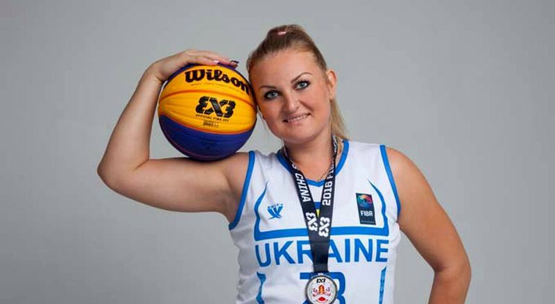 Ганна Рульова: дуже хочемо потрапити на Олімпіаду