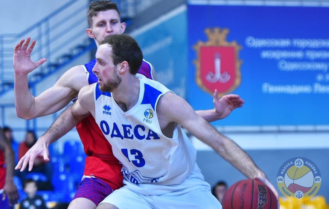 Олександр Беліков: хочу повернути собі чемпіонські емоції