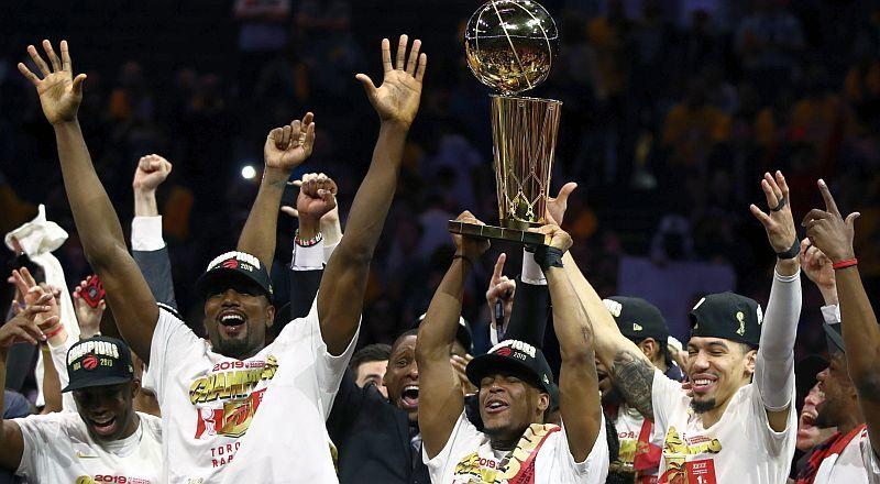 Визначився чемпіон НБА 2019 року: відео
