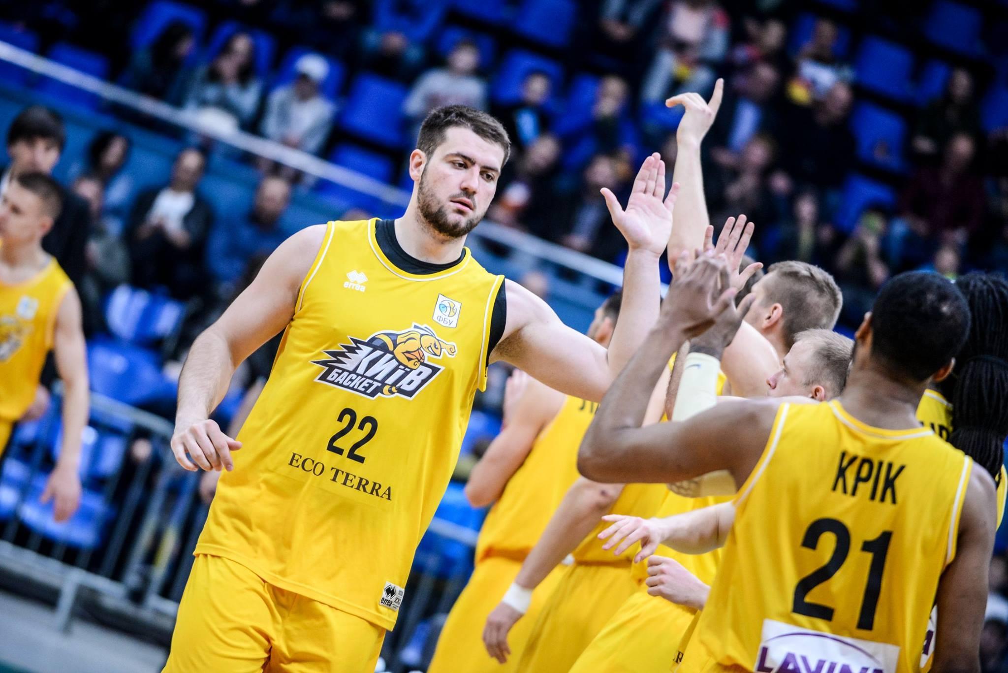 Три українських клуби зробили заявки на участь в єврокубках