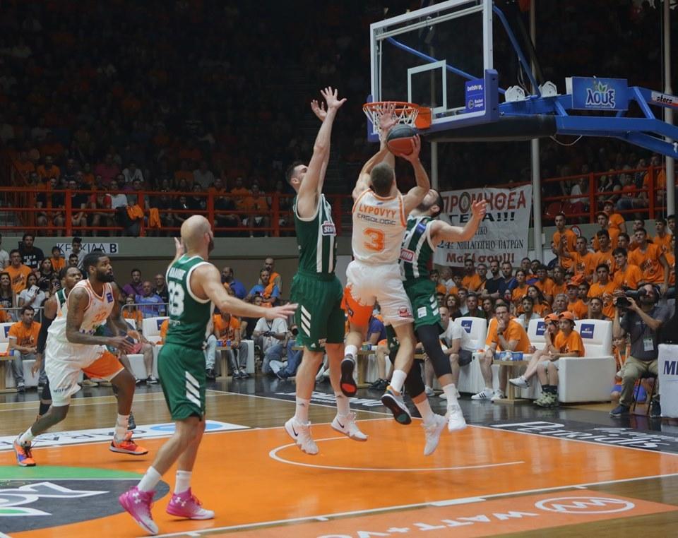 Олександр Липовий — срібний призер чемпіонату Греції
