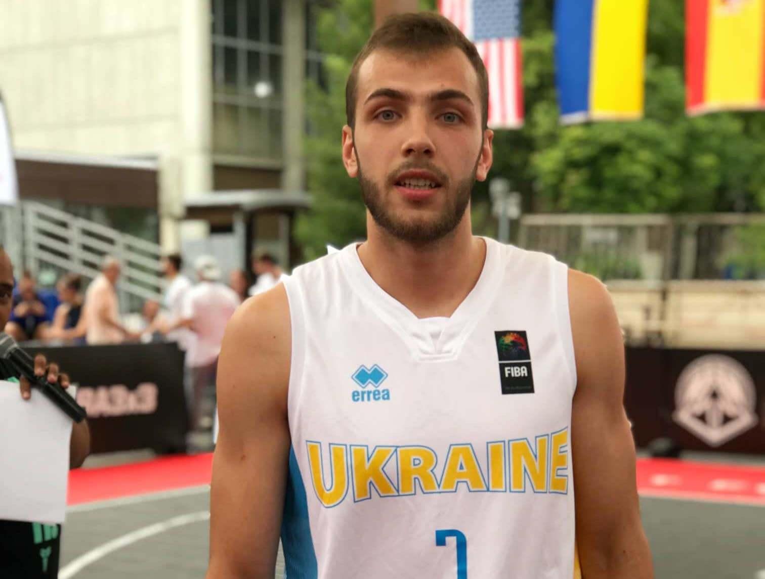 Андрій Кожем'якін виграв конкурс снайперів на турнірі у Вуароні