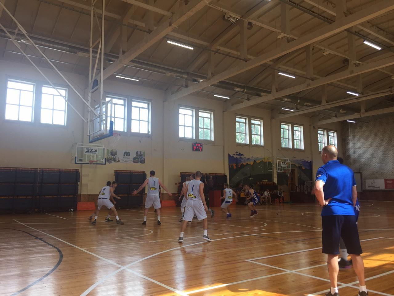 Друга збірна України поступилась у другому контрольному матчі в Латвії