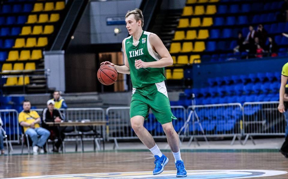 Найкращий молодий гравець Суперліги Парі-Матч продовжить кар'єру в Литві