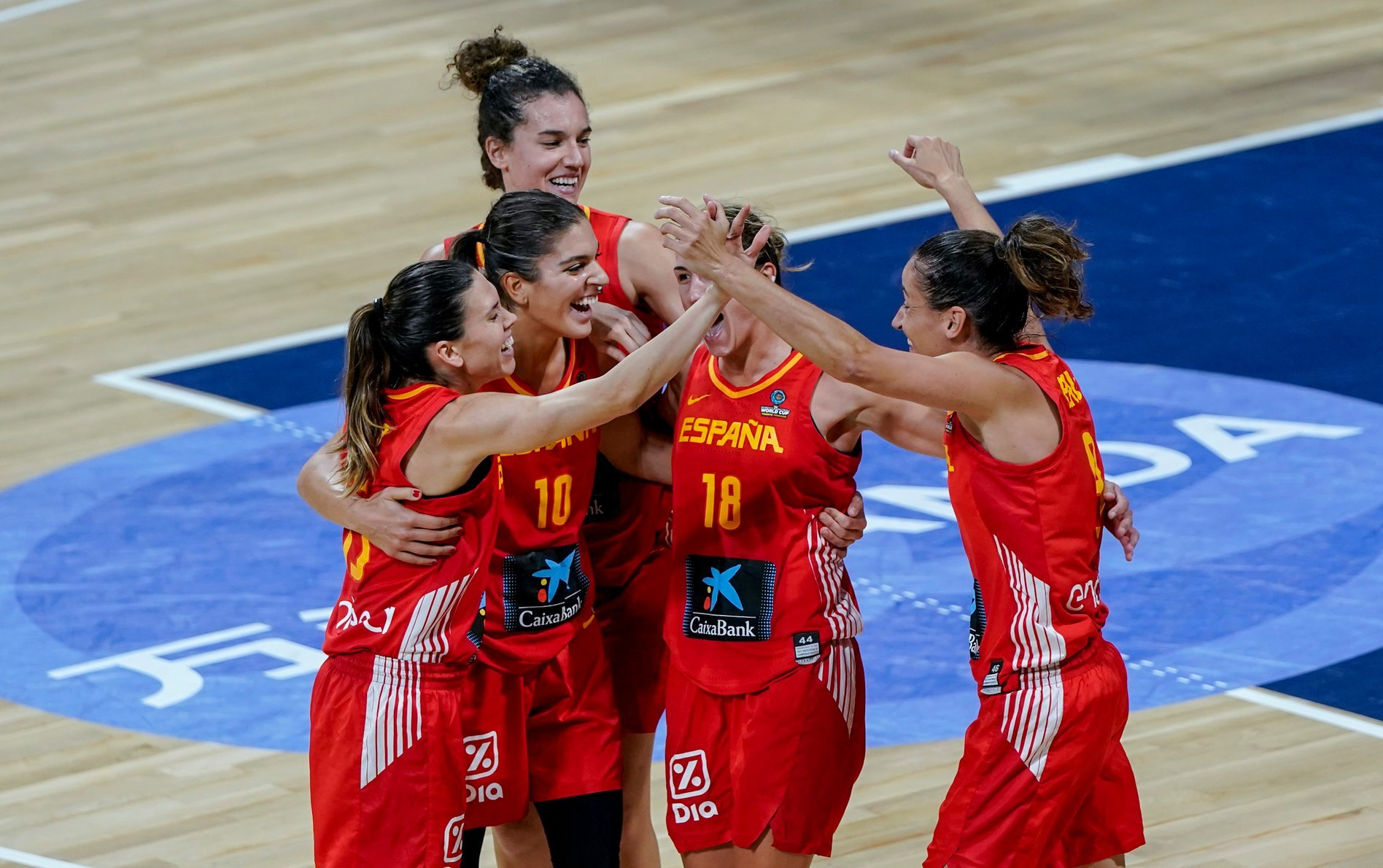 Збірна Іспанії визначилась зі складом на чемпіонат Європи