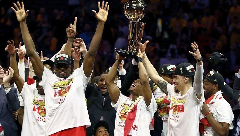 Найкращі моменти чемпіонів НБА за сезон: відео