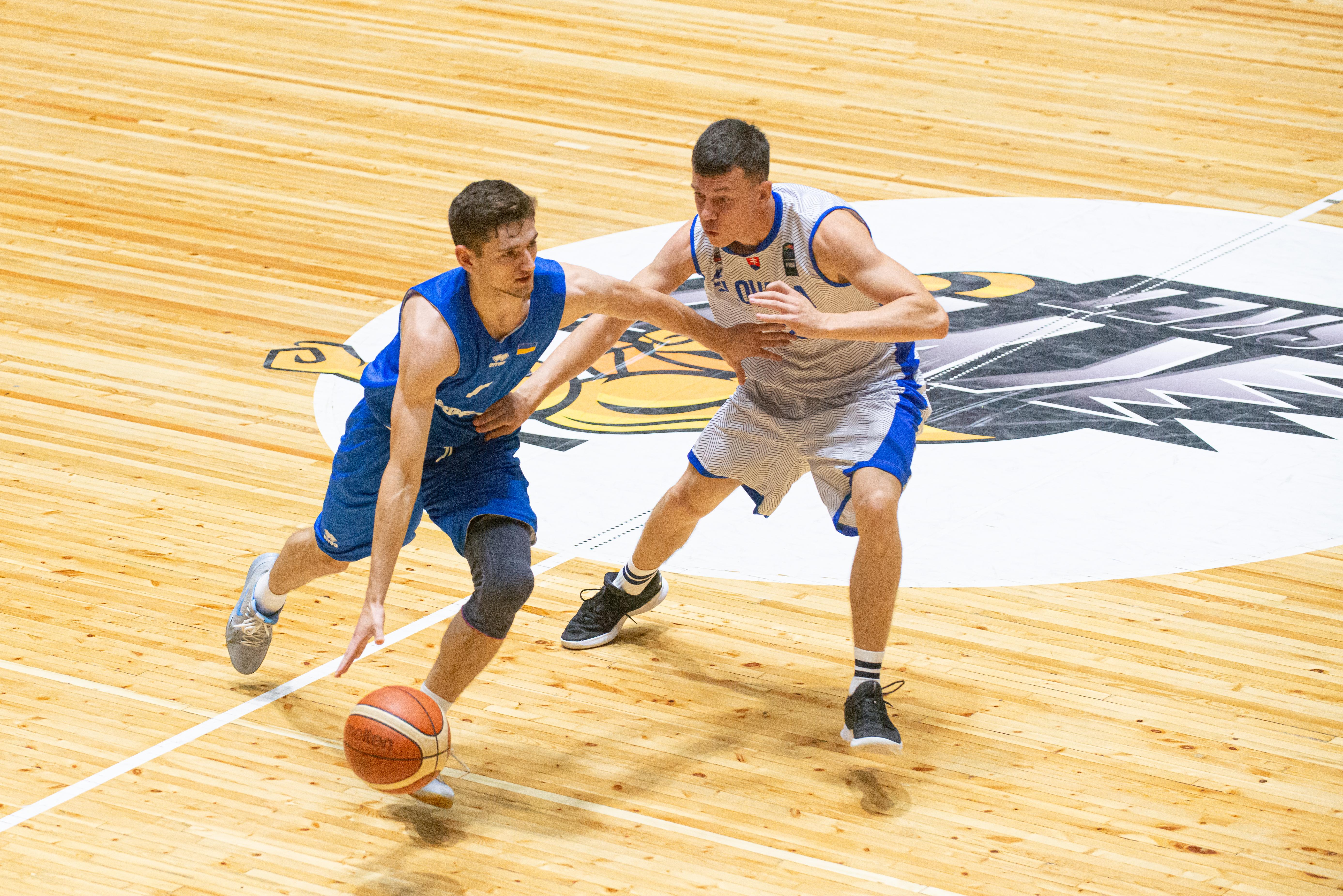 Товариський турнір в Києві: Україна U-20 розгромила Словаччину U-20