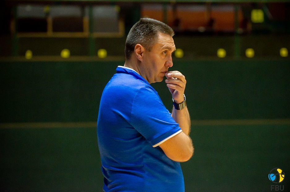 Валерій Плеханов: представників Дивізіону Б маємо обігрувати