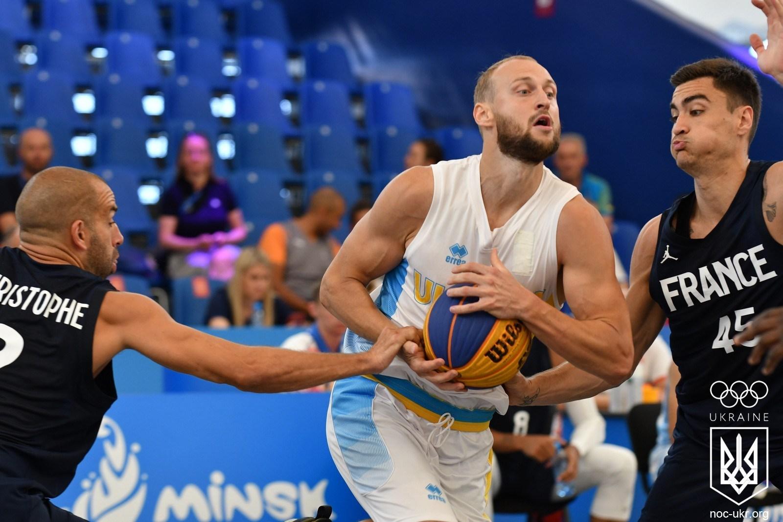 Олексій Щепкін: остання гра була найважчою