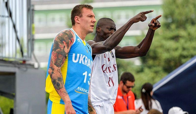 Дмитро Липовцев: баскетбол 3х3 набиратиме все більше обертів в Україні