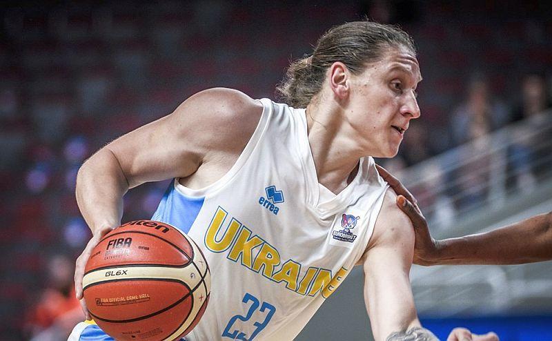 Капітан збірної України Ягупова стала рекордсменом стартового дня ЄвроБаскета