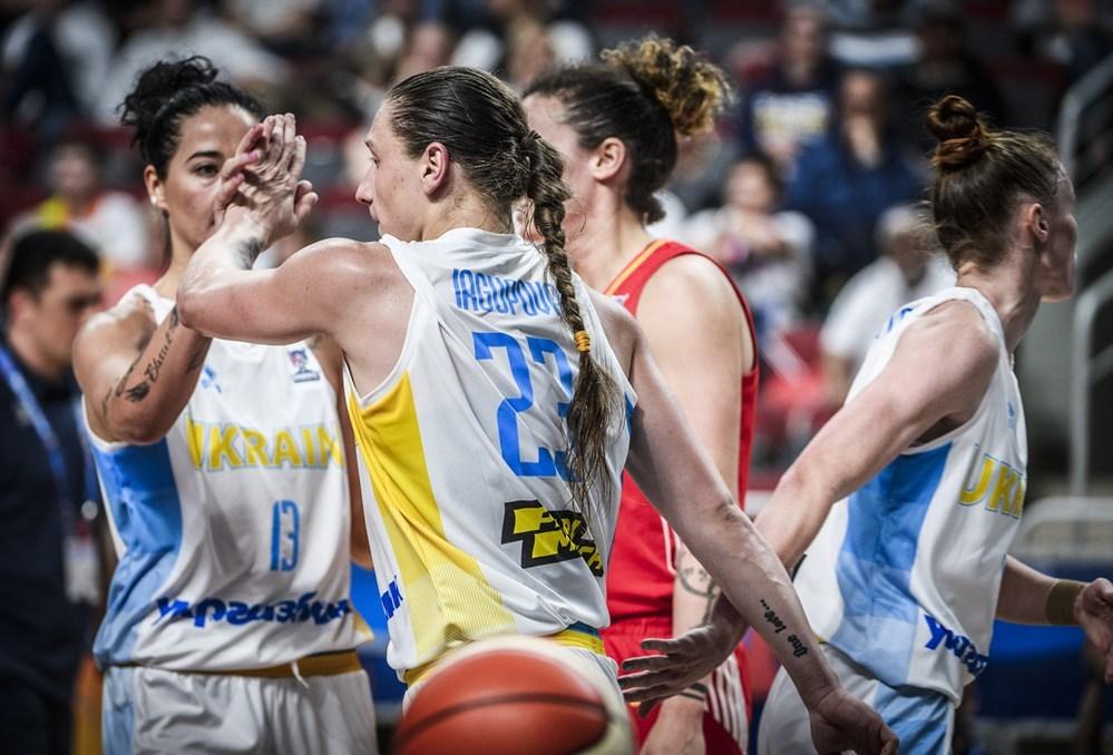 Україна проти Латвії: анонс другого матчу на ЄвроБаскеті-2019