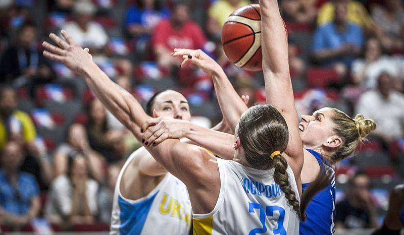 Збірна України програла Великій Британії: фотогалерея